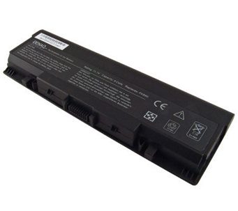 Denaq 9-Cell Laptop Battery - Dell Inspiron & Vostro - E264669