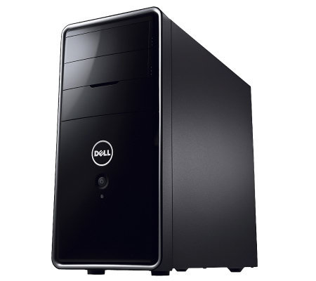 Dell Wi-Fi Desktop Intel Core i5, 8GB RAM, 1TBHard Drive