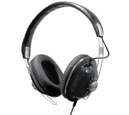 Panasonic RP-HTX7 Stereo On-Ear Headphone