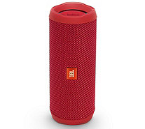 JBL Flip 4 Portable Bluetooth Speaker - E293869