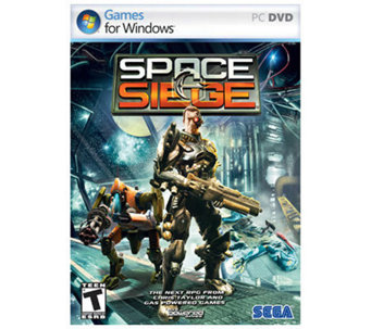 Space Siege - Windows - E196270