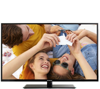 "Polaroid 32"" 720p 60Hz LED HDTV - E289570"