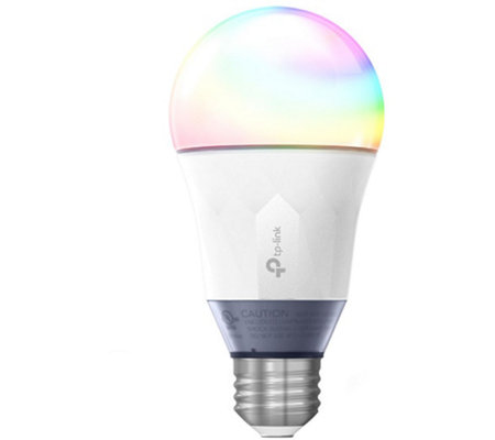 TP-Link Smart Wi-Fi LED Bulb with Color-Changing Hue