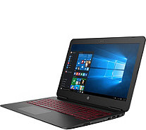 "HP OMEN 15.6"" Laptop - Intel i7, 8GB RAM, 1TB HDD, 128GB SSD - E291570"
