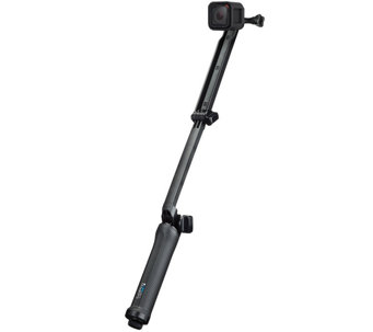 GoPro 3-Way Grip, Arm & Tripod Accessory - E229471