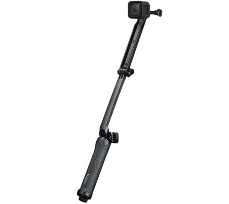 GoPro 3-Way Grip, Arm & Tripod Accessory
