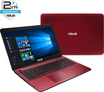 "Asus 15"" Laptop AMD A10 12GB 2TB HDD 2yr Warrnty & Tech Support - E230271"