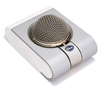 Blue Microphones Snowflake USB Microphone - E245371