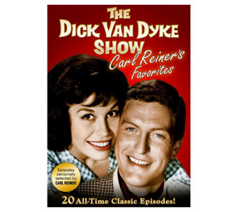 The Dick Van Dyke Show: Carl Reiner's FavoritesDVD Set - E265571