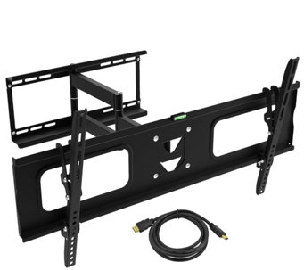 "Ematic 19"" to 80"" TV Wall Mount Kit - E288271"