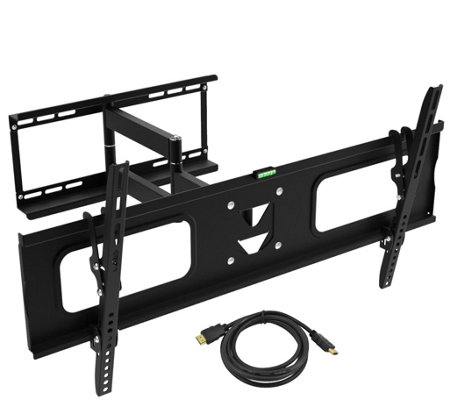 "Ematic 19"" to 80"" TV Wall Mount Kit"