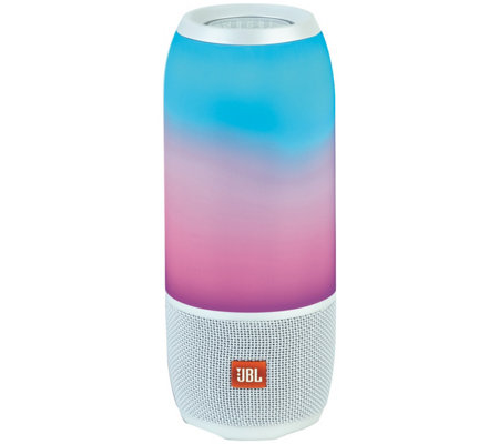 JBL Pulse 3 Portable Waterproof Bluetooth Speaker