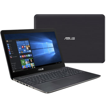 "Asus 15"" Laptop Corei3 12GB RAM 1TB HDD Intel 2yr Warranty Software - E230272"