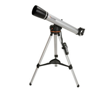 Celestron 22051 80LCM Computerized Telescope - E243772