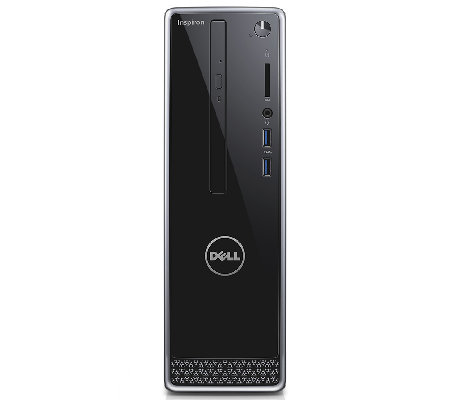 Dell Inspiron Desktop - Intel Pentium, 8GB RAM, 1TB HDD