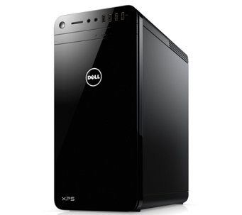 Dell XPS Desktop - Core i7, 24GB RAM, 256GB SSD, 2TB HDD - E289972