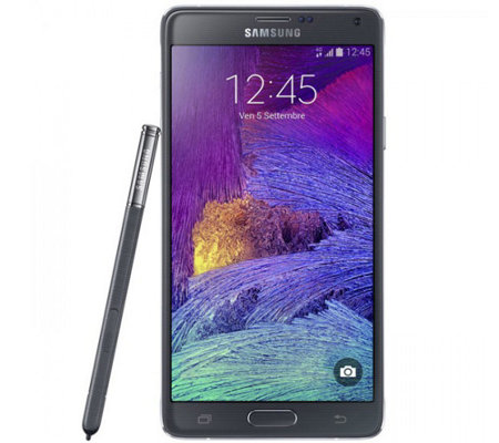Samsung Galaxy Note 4 32GB 4G LTE Unlocked Smartphone