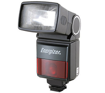 Energizer ENF-300C DSLR Flash for Canon EOS E-TTL I/II - E288873