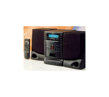 jvc uxc7 micro component 6disc stereo system � qvccom
