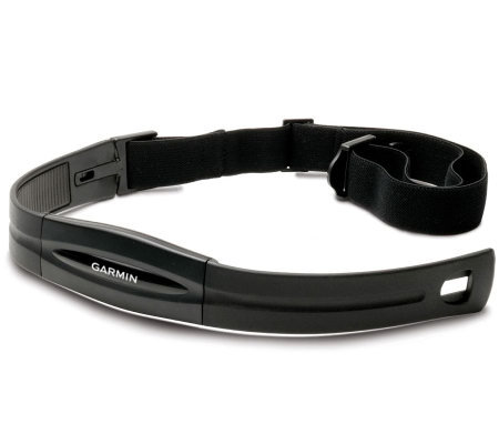 Garmin Heart Rate Monitor and Strap with Instant Feedback