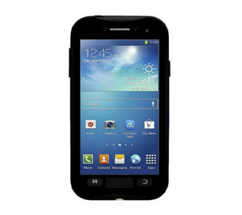SealCase Waterproof Phone Case for Samsung Galaxy S4 - E275474
