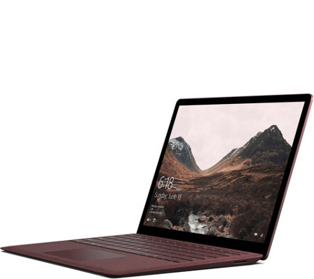 "Microsoft Surface 13.5"" Touch Laptop - Core i5,8GB, 256GB SSD"