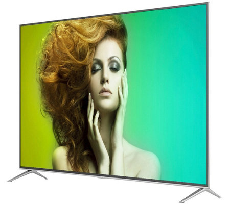 "Sharp AQUOS 75"" 4K Ultra HD Smart LED TV"