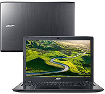 "Acer 15"" Laptop A12 Quad Core DVD/RW Burner 8GB RAM 1TB HDD & Tech Support - E230676"
