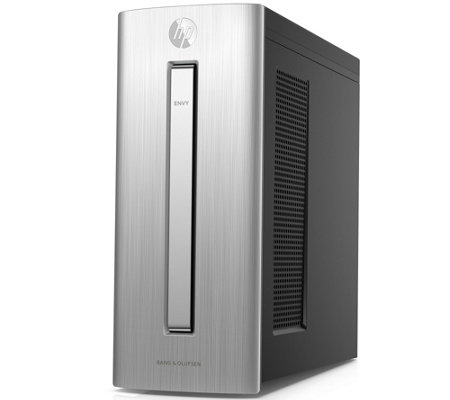 HP Envy Desktop - Core i7, 16GB RAM, 1TB HDD, GTX 745 Graphic