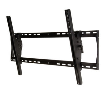"Peerless ST660P Universal Tilt Wall Mount for 37""-60"" Screens - E207777"