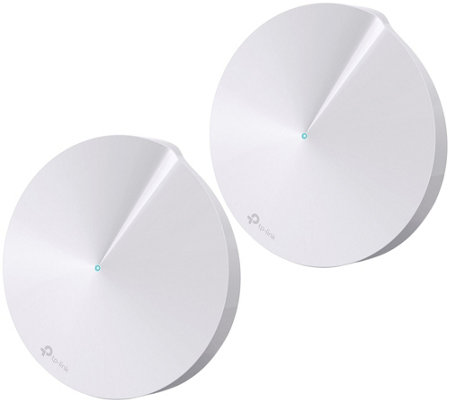 TP-Link Deco 2pk Whole Home WiFi Coverage, Parent Controls & Antivirus