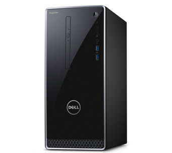 Dell Inspiron Desktop - Core i5, 8GB RAM, 1TB HDD - E289978