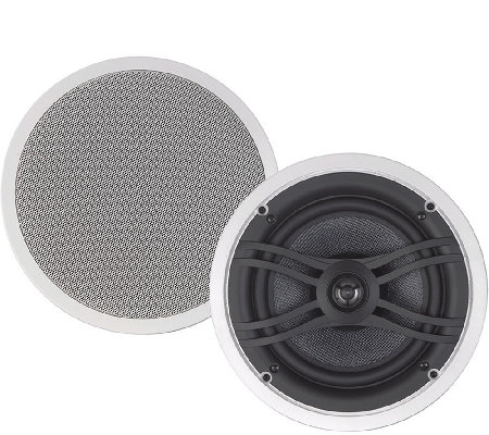 Yamaha Custom 2-Way In-Ceiling Speaker System