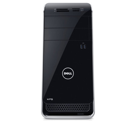 Dell XPS 8900 Desktop - Intel Core i7, 8GB, 1TBHDD