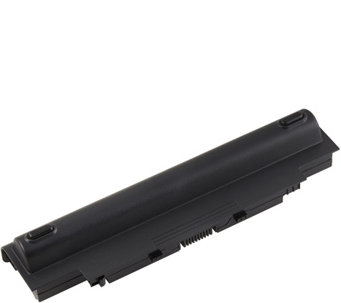 Denaq Replacement Battery for Select Dell Laptops - E289779