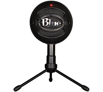 Blue Microphones Snowball iCE USB Microphone - E290379