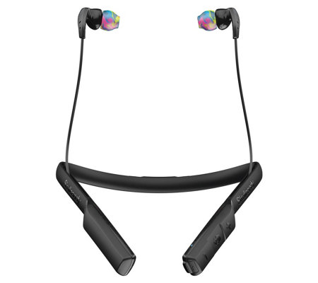 Skullcandy Method Bluetooth Sport Earbuds withMicrophone