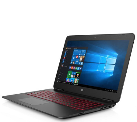 "HP OMEN 17.3"" Laptop - Intel i7, 8GB RAM, 1TB HDD, 128GB SSD"