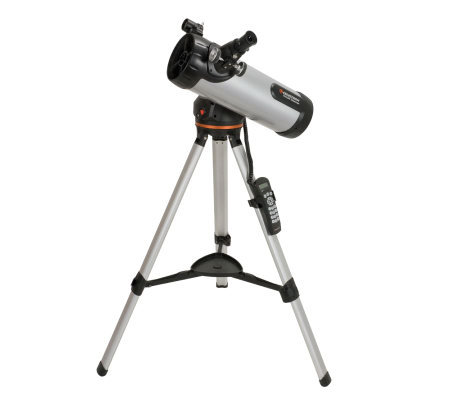 Celestron 31150 114LCM Computerized Telescope