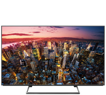 "Panasonic 60"" 4K Ultra HD 3D Smart TV with 240Hz - E286480"