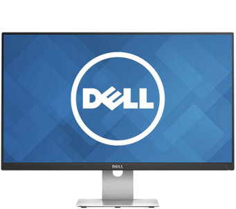 "Dell 27"" Widescreen Monitor with Stand - E286980"