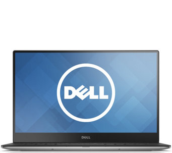 "Dell 13"" XPS Laptop - Intel i5, 8GB RAM, 256G BSSD - E286381"