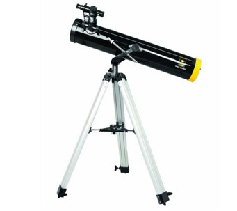 U.S. Army US-TF70076 Reflector Telescope with Tripod - E288881
