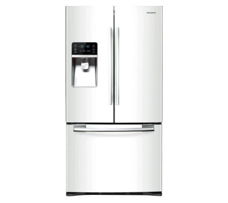 Samsung 29cuft French Dr Twin Cooling Refrigerator