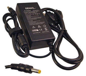 Denaq 18.5V AC Adapter - HP Business NTBOOK Presario Pavilion - E262982