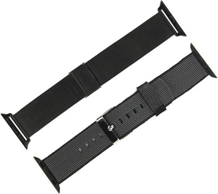 Digital Gadgets Two-Pack Bands for Apple Watch42mm