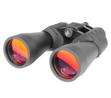 Bower 10-30X 60mm High-Power Zoom Binoculars