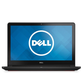 "Dell 15"" Laptop - Intel i7, 16GB RAM, 1TB HDD,NVIDIA GTX 960 - E290083"