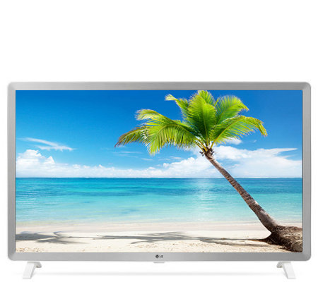 "LG 32"" HDR Smart LED HD 720p TV"
