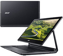 "Acer 13"" Laptop Windows 10 Intel Core i5 8GB RAM 256 SSD w/Lifetime Tech - E229584"